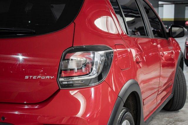 Renault Sandero Stepway 1.6 8V (Flex) - Foto 10