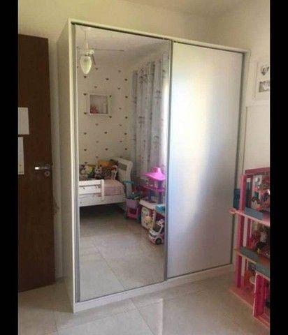 Apartamento para venda possui 82 metros quadrados com 3 quartos em Saúde - Salvador - BA - Foto 4