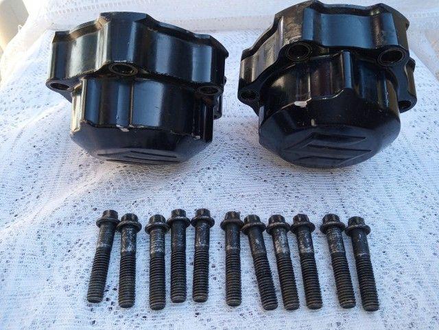 Rodas livres tração 4x4 elétrica Suzuki Jimny 1.3 2020 - Foto 2