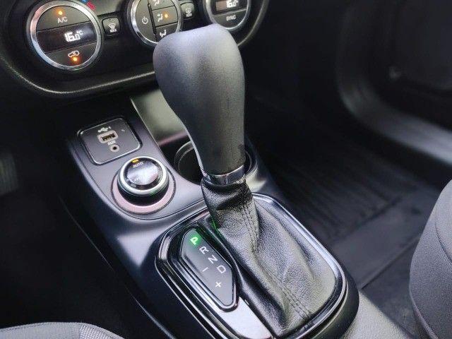 Fiat Toro Freedom Diesel 4x4 !! Baixo km!! Garantia de Fabrica !! - Foto 13