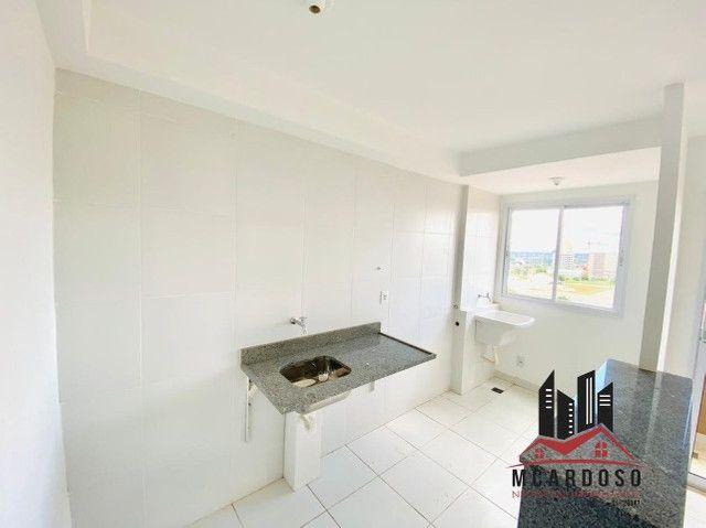 Vendo 02 quartos com suíte Novo Samambaia Sul, Facilitado! - Foto 6