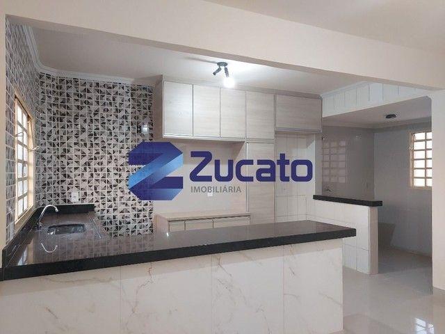 Apartamento com 3 dormitórios para alugar, 0 m² por R$ 1.200,00/mês - Centro - Uberaba/MG - Foto 8