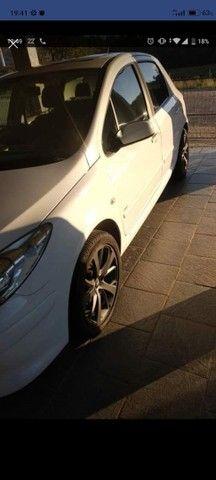 Peugeot 307 2010 presence pack 1.6 **raridade (câmbio manual + teto solar) - Foto 3