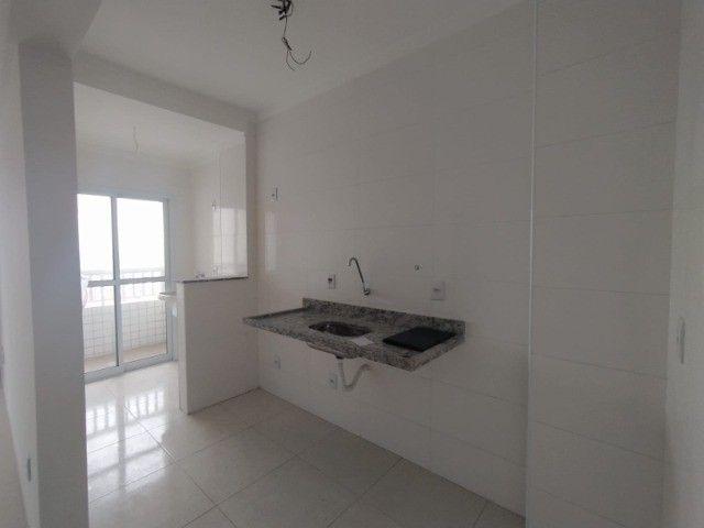 Apartamento Sensacional com 2 Dormitórios na Guilhermina - Foto 2