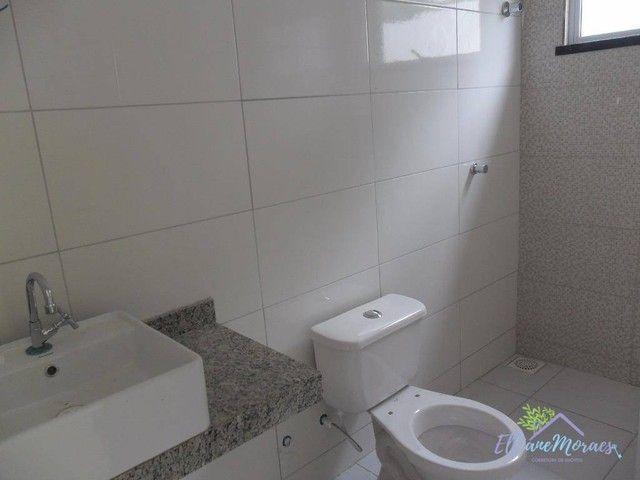 Casa com 3 dormitórios à venda, 83 m² por R$ 230.000,00 - Lagoinha - Eusébio/CE - Foto 15