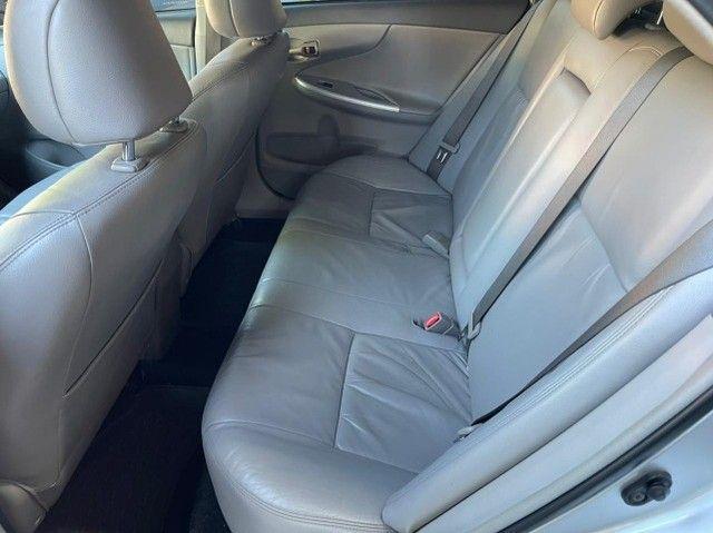 Toyota Corolla xei 2.0 flex Automatico  - Foto 10