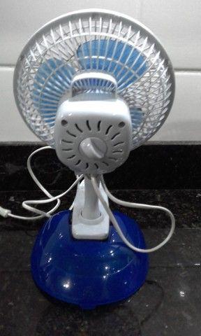 Ventilador Mini de mesa Ventisol. - Foto 3