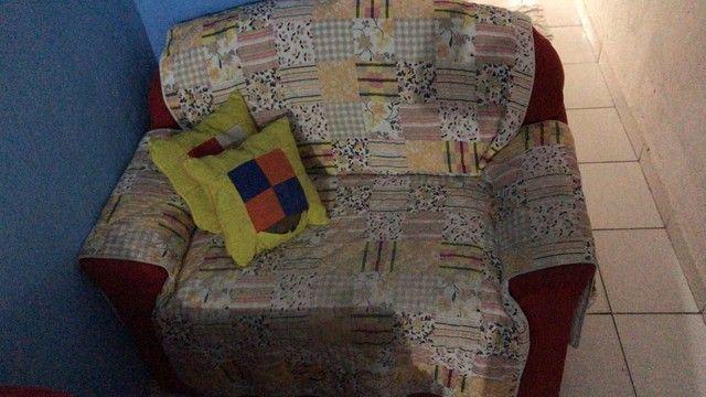 Vendo Jogo De Sofa