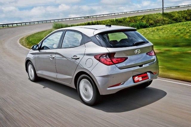 Hyundai HB20 Sense 2021 - 36.990,00 (0km e com dinheiro de volta) Leia o anuncio! - Foto 2