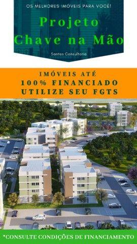 _ Aprovamos rendas de 2.100 a 3.800 / entrada facilitada - Foto 2