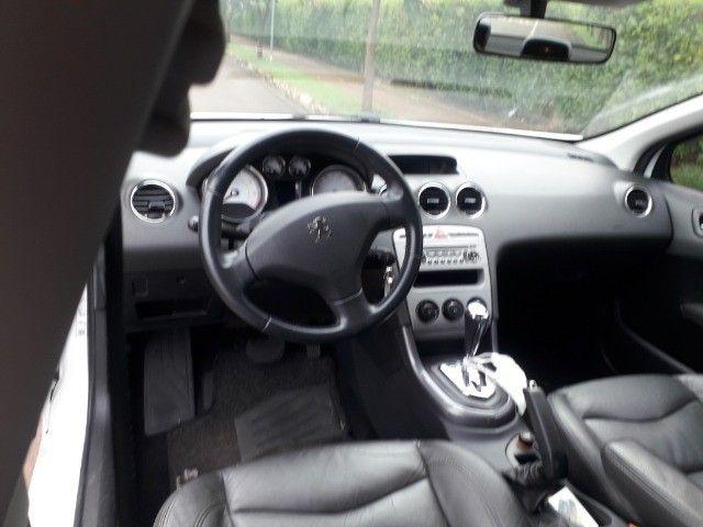 Peugeot 408 Alure - Foto 8