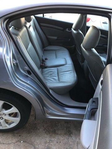 Civic EXR 2.0 aut 2014 - Foto 7