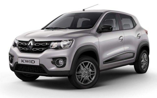 Renault Kwid zen 1.0 2018/2019 - Foto 2