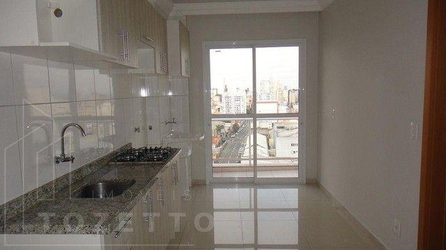 Apartamento para Venda em Ponta Grossa, Centro, 1 dormitório, 1 suíte, 1 banheiro - Foto 2