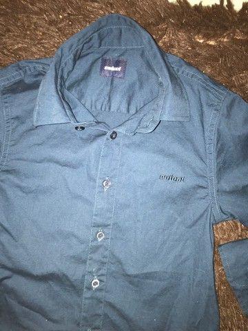 Camisa Masculino  - Foto 2