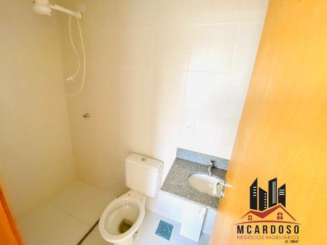 Vendo 02 quartos com suíte Novo Samambaia Sul, Facilitado! - Foto 8