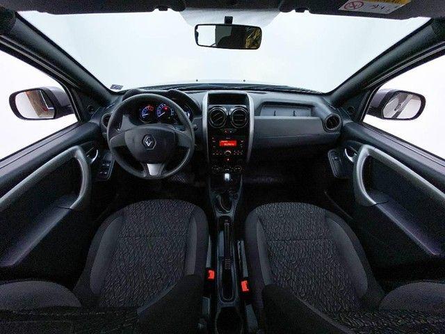 Renault Duster Expression 1.6 Flex 16V Aut. - Foto 15