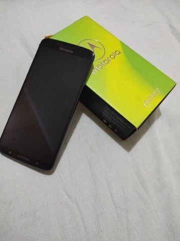 Moto G6 Plus 64GB - Foto 2