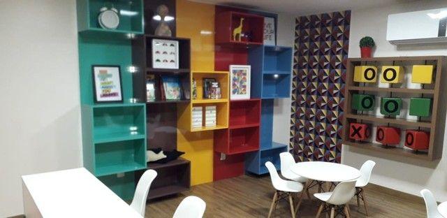 Apartamento à venda em Mangabeiras, 03 quartos, 80m2 - Foto 6