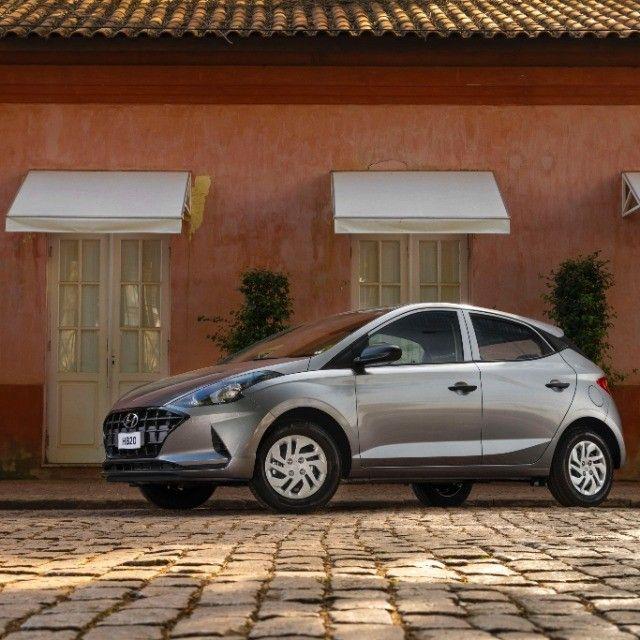 Hyundai HB20 Sense 2021 - 36.990,00 (0km e com dinheiro de volta) Leia o anuncio!