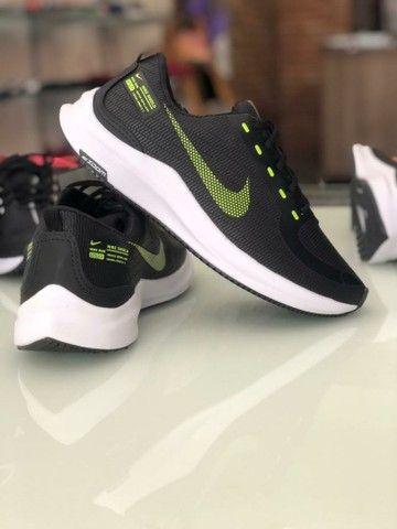 Vendo tênis Adidas nmd e nike run shield ( 120 com entrega ) - Foto 5