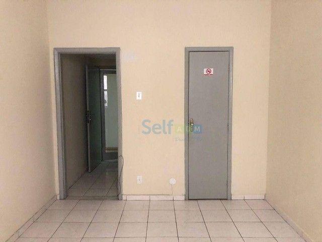 Sala para alugar, 27 m² - Centro - Niterói/RJ - Foto 3