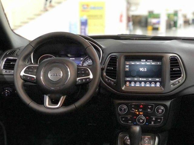 Jeep Compass S 2.0 TDi AT9 4x4 - 17.900 km!!! - Foto 9