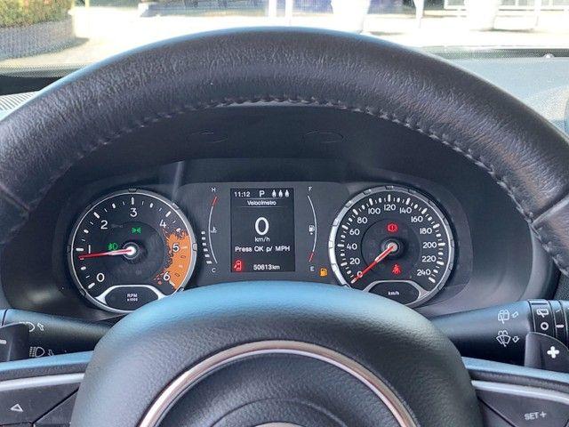 Renegade Longitude 4x4 Diesel  - Foto 11
