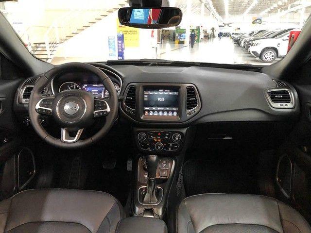 Jeep Compass S 2.0 TDi AT9 4x4 - 17.900 km!!! - Foto 8
