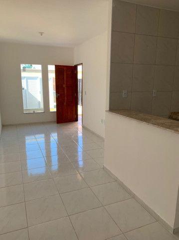 Oportunidade Imperdível  Casa Plana Nova - Foto 6