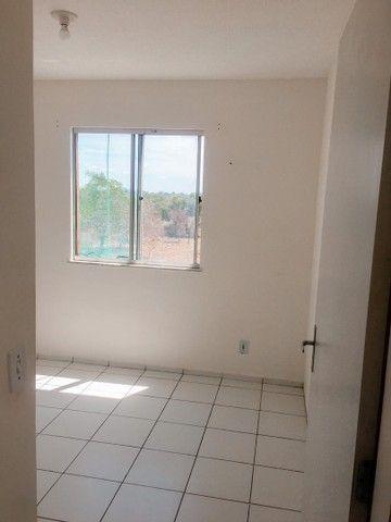 Alugo apartamento com 2 quartos - Foto 6