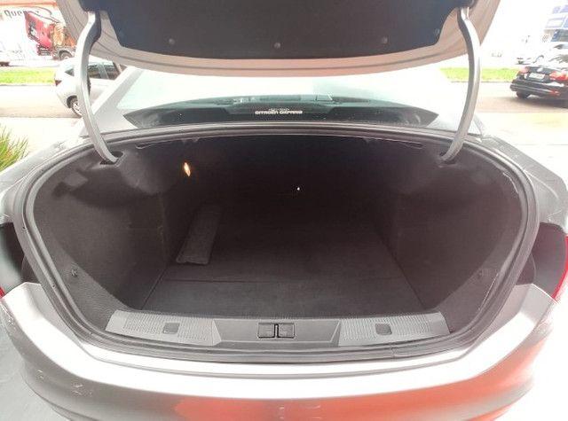 Citroen C4 Lounge Exclusive 1.6 Turbo Aut. *IPVA 2021 Pago* Imperdível Financia 100% - Foto 7