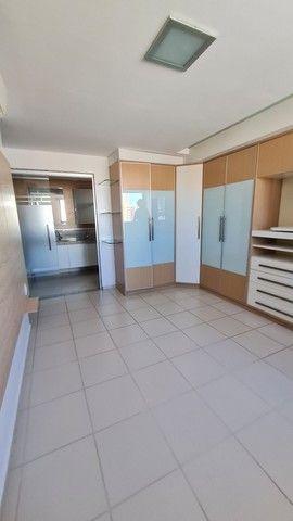 Apartamento com 3 suites, Suíte Master com banheira. Próximo a joao cancio  - Foto 3