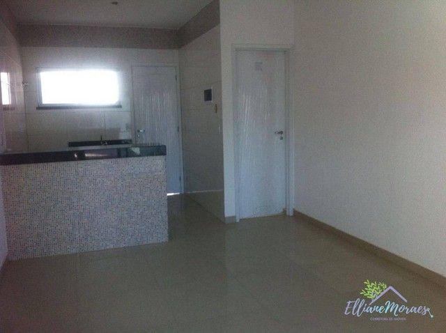 Casa com 3 dormitórios à venda, 83 m² por R$ 230.000,00 - Lagoinha - Eusébio/CE - Foto 9