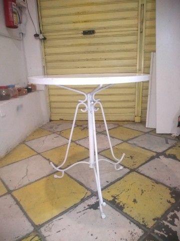 mesa e cadeira  - Foto 3