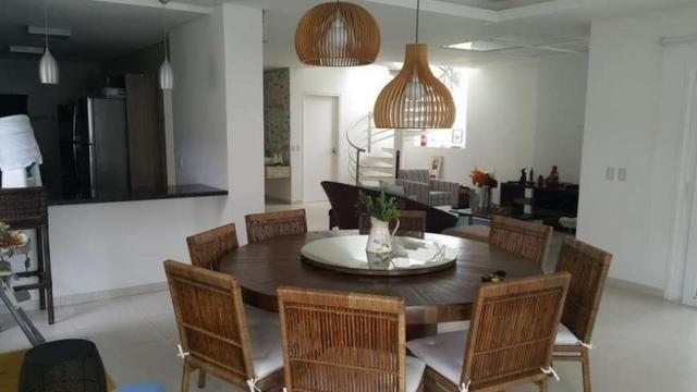 Casa de Luxo 420 m², 6 Suítes, Varanda, Piscina - Serrambi, PE - Foto 3