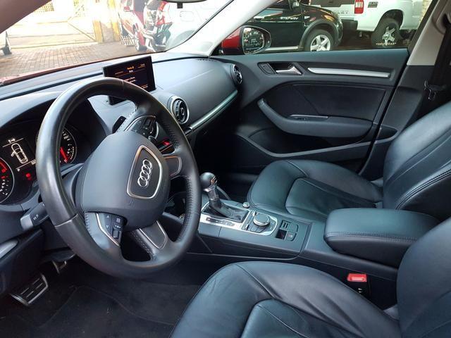 Audi A3 1.4 Sportback 2014 - Foto 5