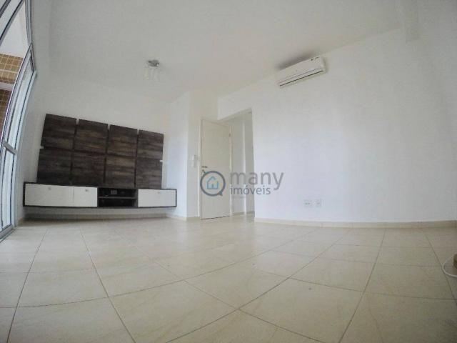 Apartamento 3 quartos Mundi para Locação - AP0203