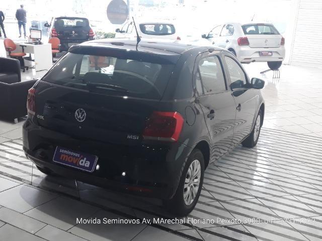 Volkswagen Gol 1.6 trendline completo - Foto 18