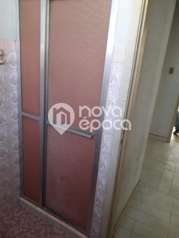 Casa de vila à venda com 5 dormitórios em Cachambi, Rio de janeiro cod:LN5CV29673 - Foto 8