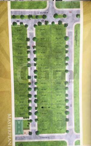 Loteamento/condomínio à venda em Recreio dos bandeirantes, Americana cod:CJ8364 - Foto 9