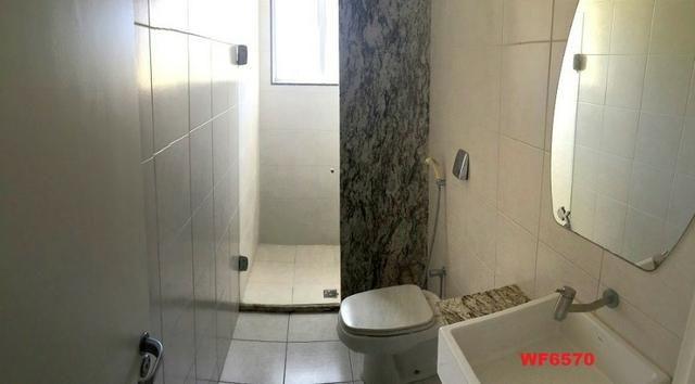 Edifício Itália, apartamento com 4 quartos, 2 vagas de garagem, piscina, Cocó - Foto 8