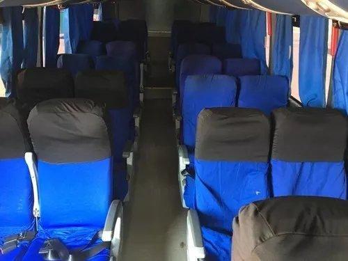 Micro Ônibus Volare W9 Fly Executivo Ano 2014/2014 - Foto 2