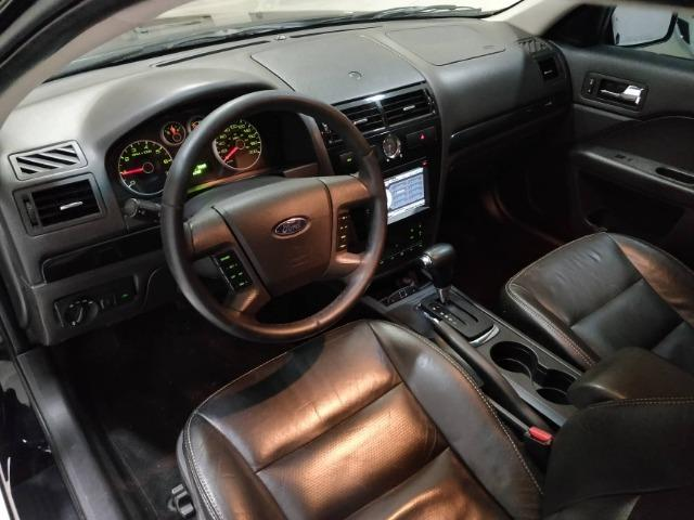 Ford Fusion 2.3 SEL 2007 - Foto 8