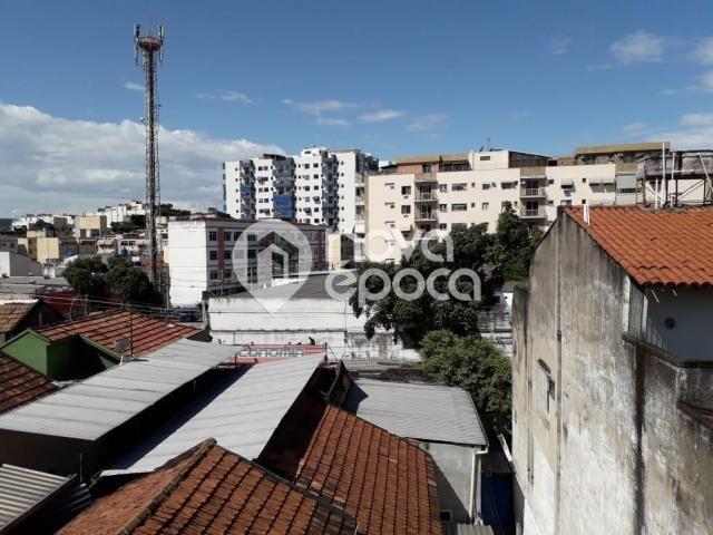 Casa de vila à venda com 5 dormitórios em Cachambi, Rio de janeiro cod:LN5CV29673 - Foto 20