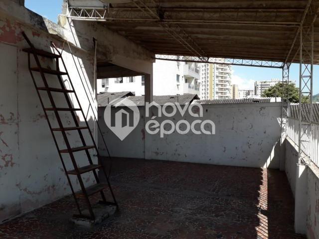 Casa de vila à venda com 5 dormitórios em Cachambi, Rio de janeiro cod:LN5CV29673 - Foto 18