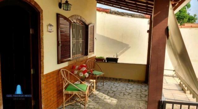 Casa à venda com 0 dormitórios em Canellas city, Iguaba grande cod:637