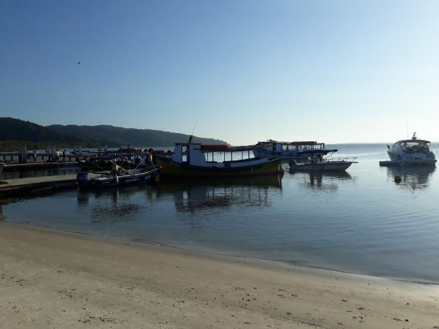 Pousada a venda na Ilha do Mel - Paraná - Foto 3