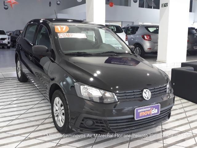 Volkswagen Gol 1.6 trendline completo - Foto 12