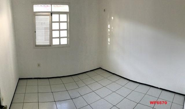 Madalena, apartamento com 3 quartos, 2 vagas, piscina, próx Avenida Edilson Brasil Soares - Foto 9